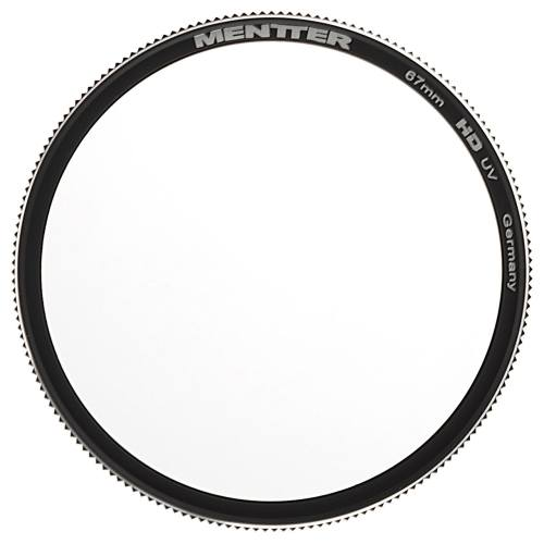 فیلتر لنز منتر مدل HD UV 67mm