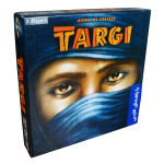 بازی فکری مدل Targi