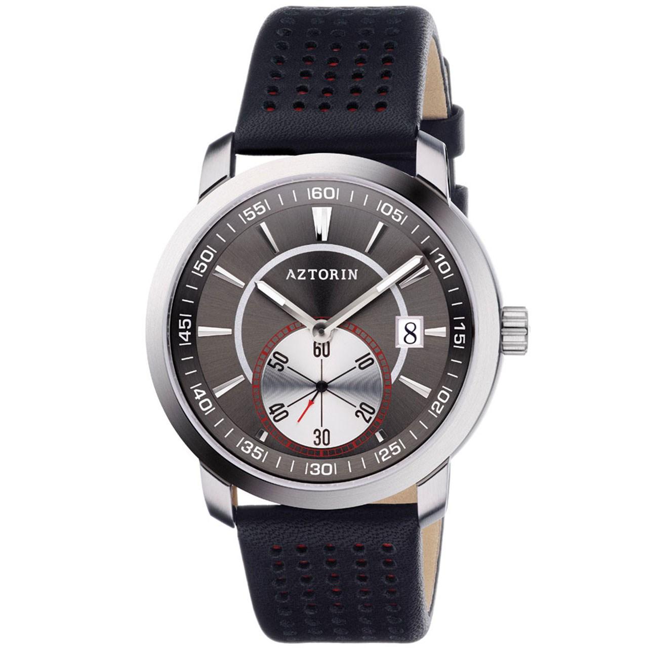 ساعت مچی عقربه ای مردانه ازتورین مدل A051.G227