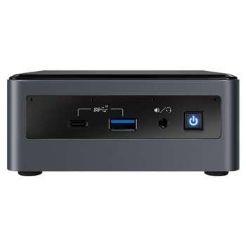 کامپیوتر کوچک اینتل مدل NUC10i7FNH-BOX