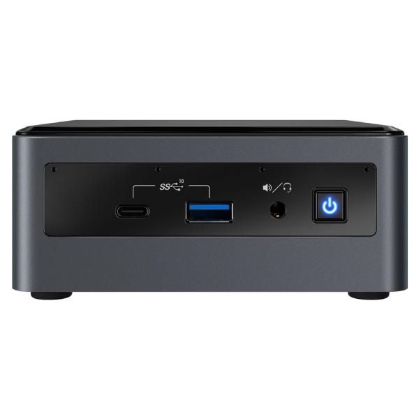 کامپیوتر کوچک اینتل مدل NUC10i5FNH -BOX