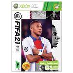 بازی FIFA 21 مخصوص Xbox 360 نشر گردو thumb