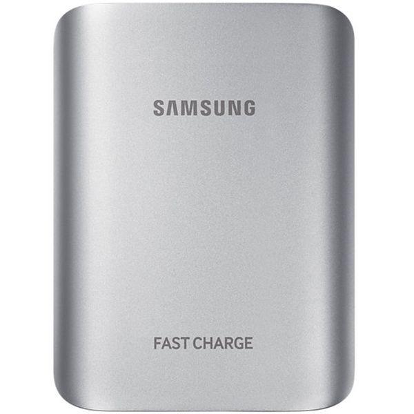 b0f850f2abf37 شارژر همراه سامسونگ مدل Fast Charge Battery pack با ظرفیت 10200 میلی آمپر  ساعت