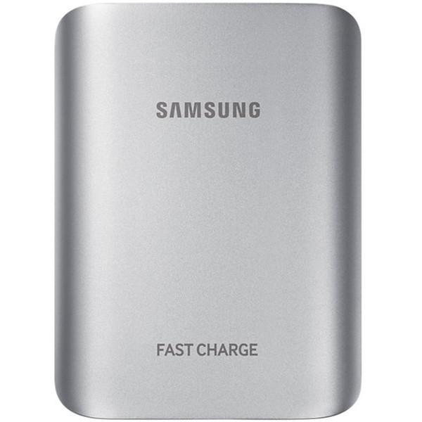 شارژر همراه سامسونگ مدل Fast Charge Battery pack با ظرفیت 10200 میلی آمپر ساعت