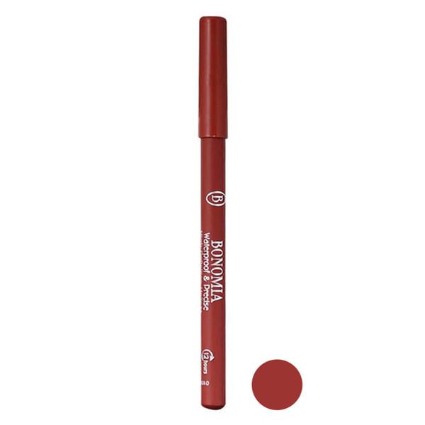 مداد لب بونومیا شماره 517