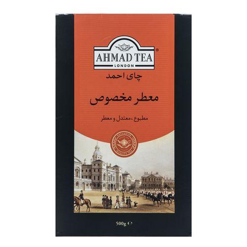 چای معطر احمد مدل Extra Special مقدار 500 گرم