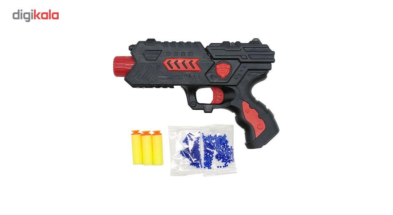 تفنگ اسباب بازی کیدتونز کد KTT-008  Kidtunes KTT-008 Gun Toy
