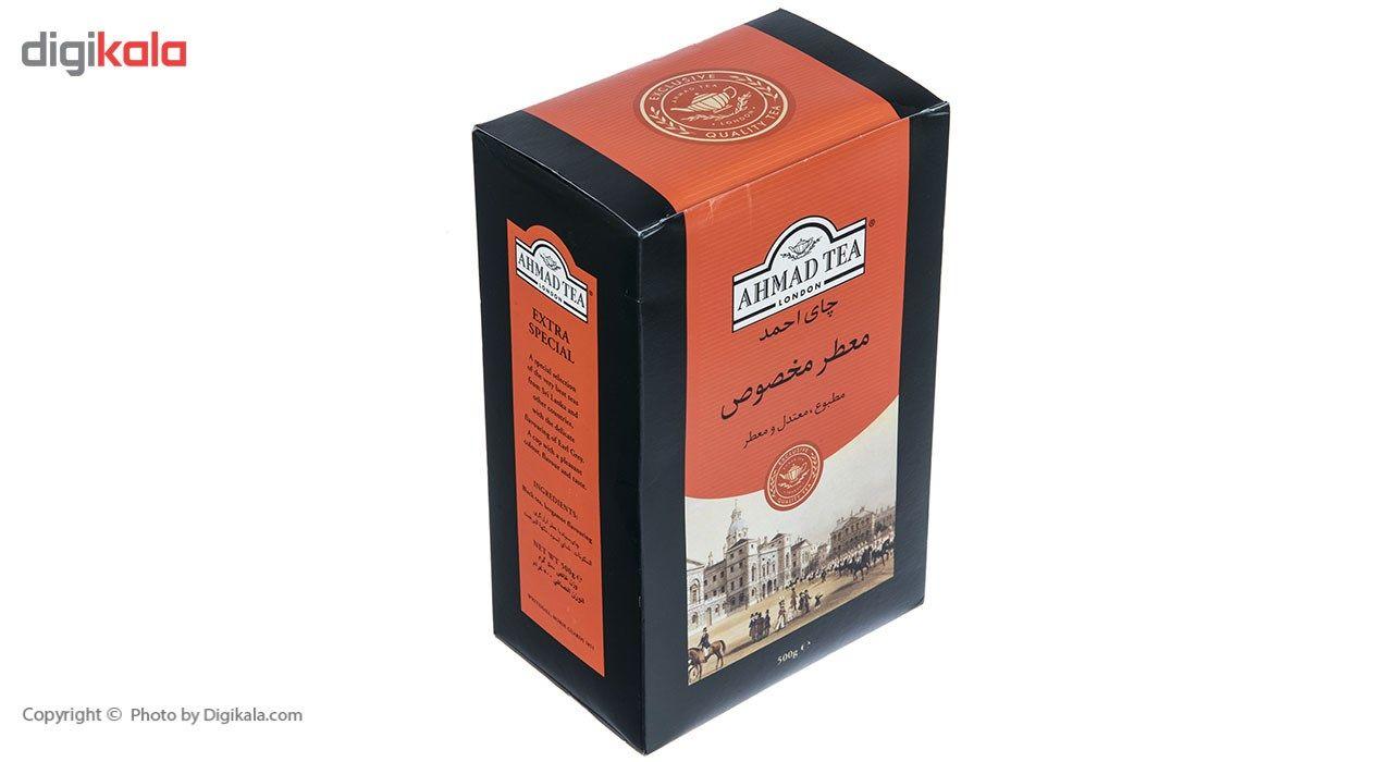 چای معطر احمد مدل Extra Special مقدار 500 گرم main 1 3