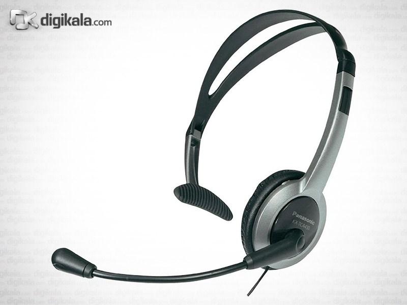 قیمت                      هدست تلفن پاناسونیک مدل RP-TCA430