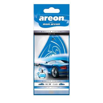 خوشبو کننده خودرو آرئون مدل  Mon  New Car