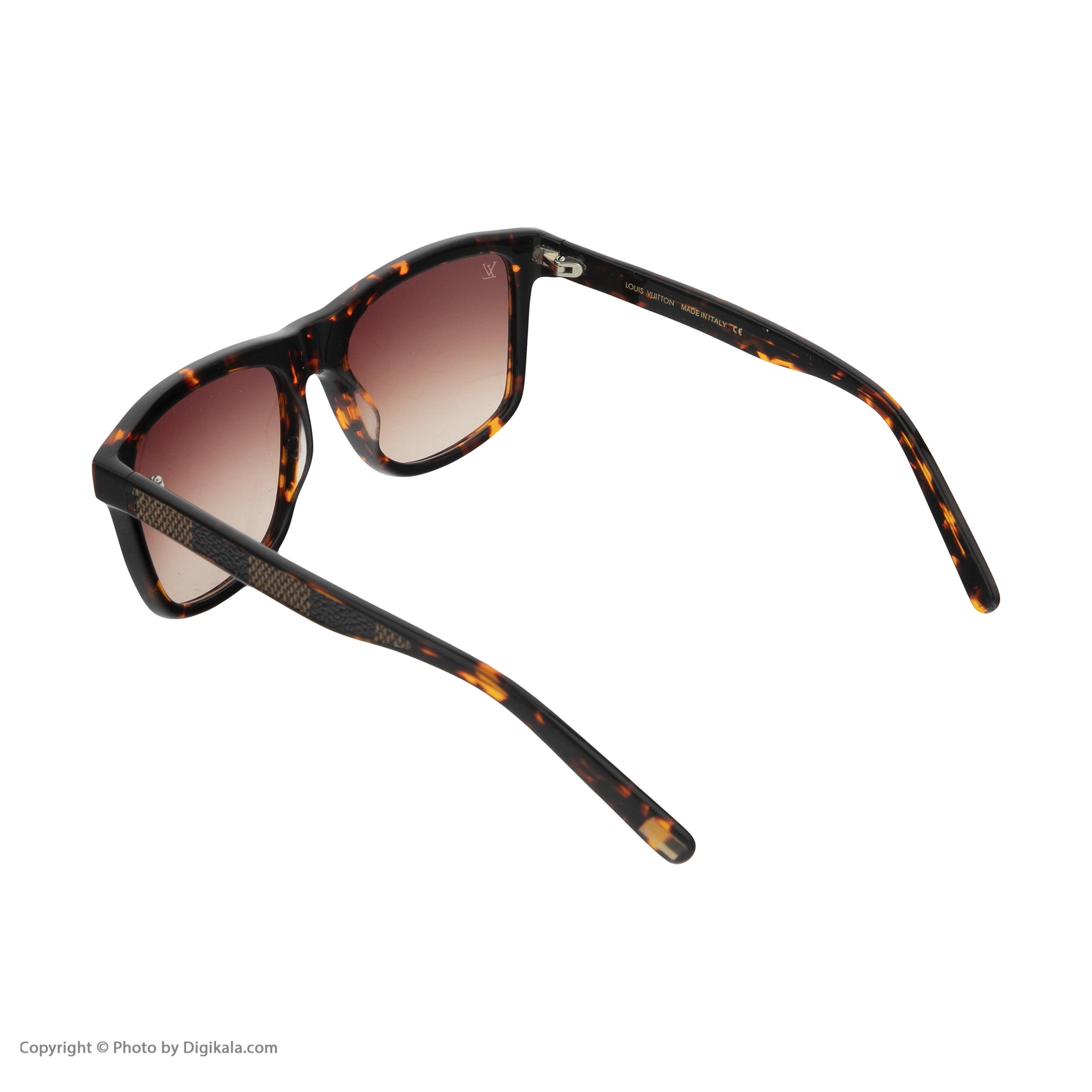 عینک آفتابی  مدل 2972 -  - 4