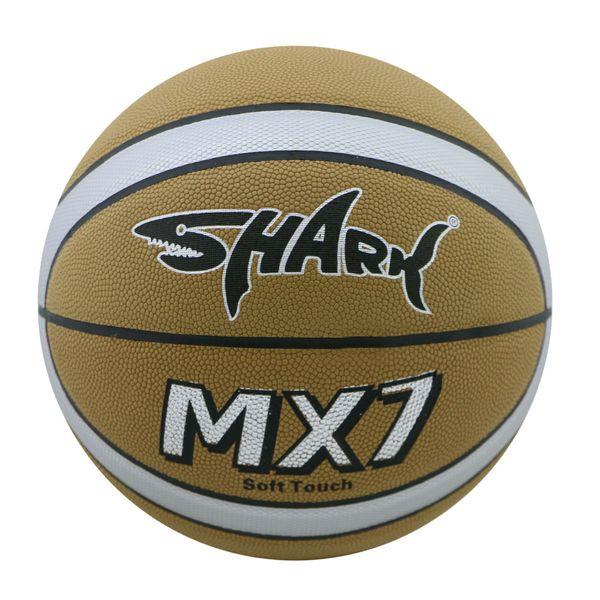 توپ بسکتبال شارک مدل MX7-B