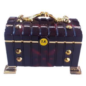 جعبه موزیکال مدل صندوقچه