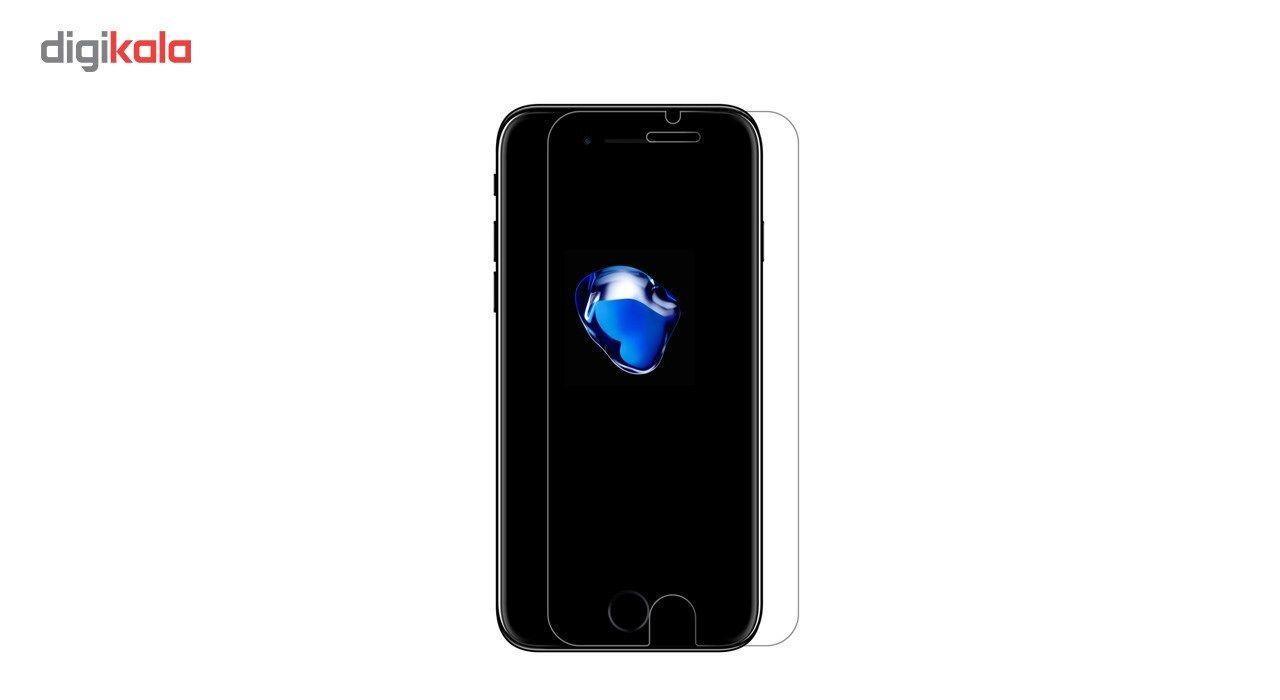 محافظ صفحه نمایش شیشه ای مدل پرمیوم مناسب برای گوشی موبایل اپل آیفون 7 پلاس/8 پلاس main 1 1