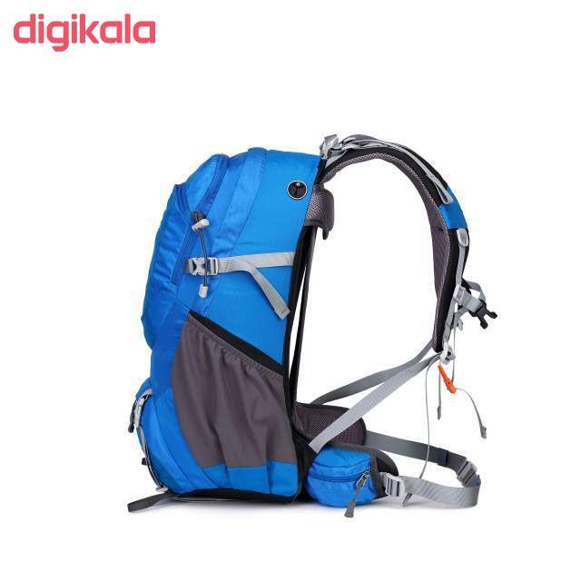 کوله پشتی کوهنوردی 35 لیتری کاراکال مدل ka-1 main 1 6