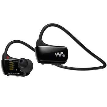 تصویر پخش کننده موسیقی اسپورت سونی NWZ-W273 Sony NWZ-W273 Walkman Sports MP3 Player