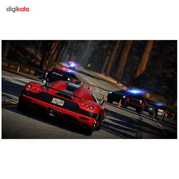 بازی Need For Speed Hot Pursuit مخصوص ایکس باکس 360 main 1 7