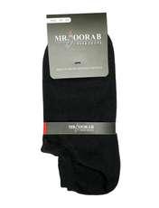 جوراب مردانه مستر جوراب کد BL-MRM 107 بسته 12 عددی -  - 2