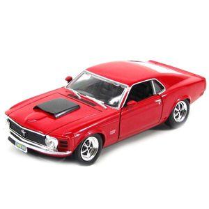 ماشین بازی موتورمکس مدل 1970 Ford Mustang Boss 429