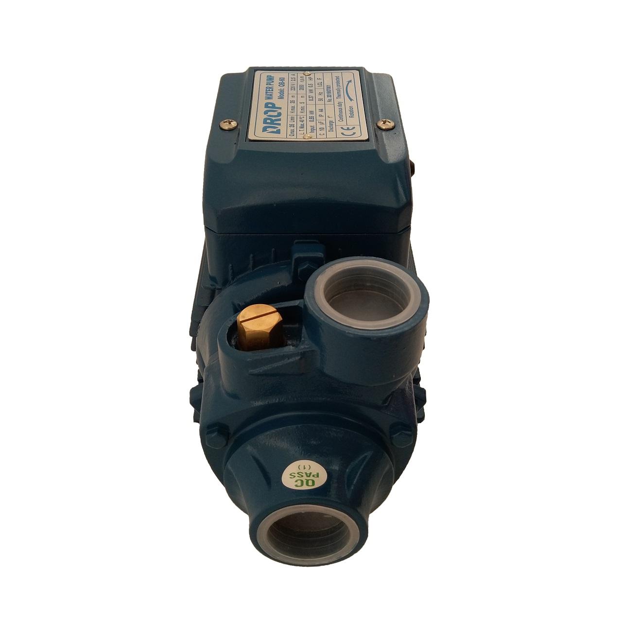 پمپ آب دراپ مدل QB-60