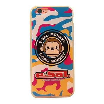 کاور مدل 2 Monkey مناسب برای گوشی موبایل آیفون 6 / 6s