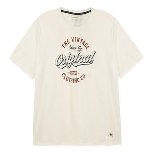 تی شرت آستین کوتاه مردانه لیورجی مدل 325349