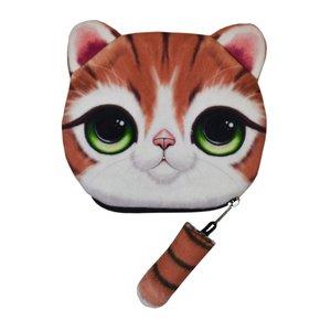 جاکارتی دخترانه مدل گربه