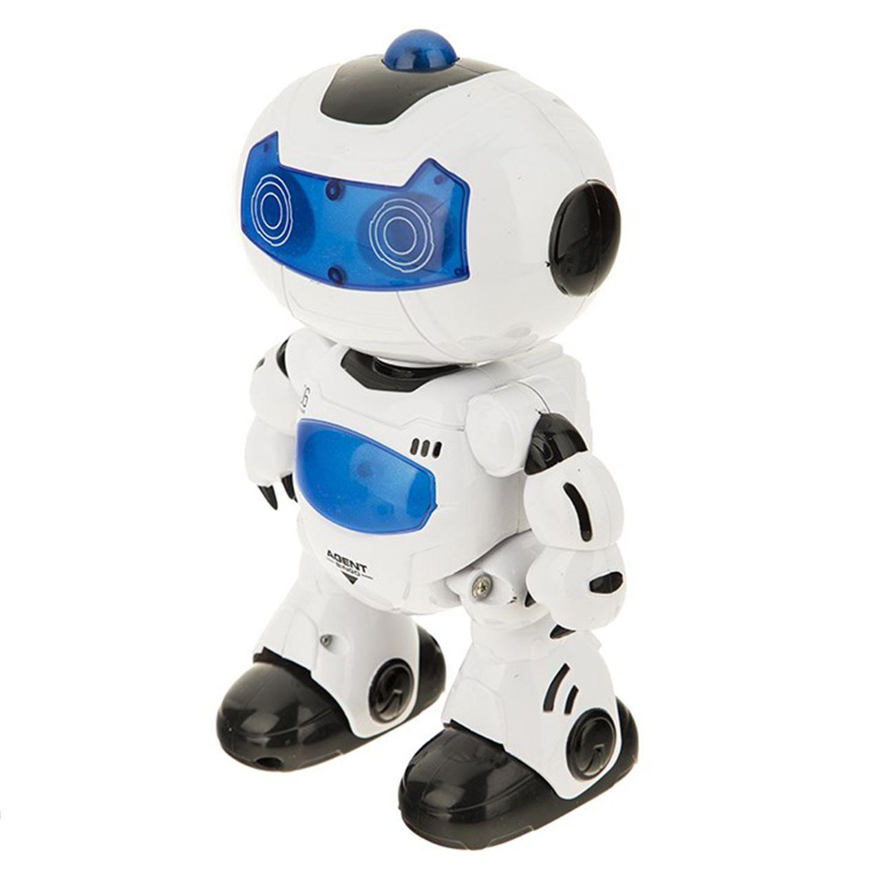 ربات اسباب بازی مدل Auto Demo main 1 1