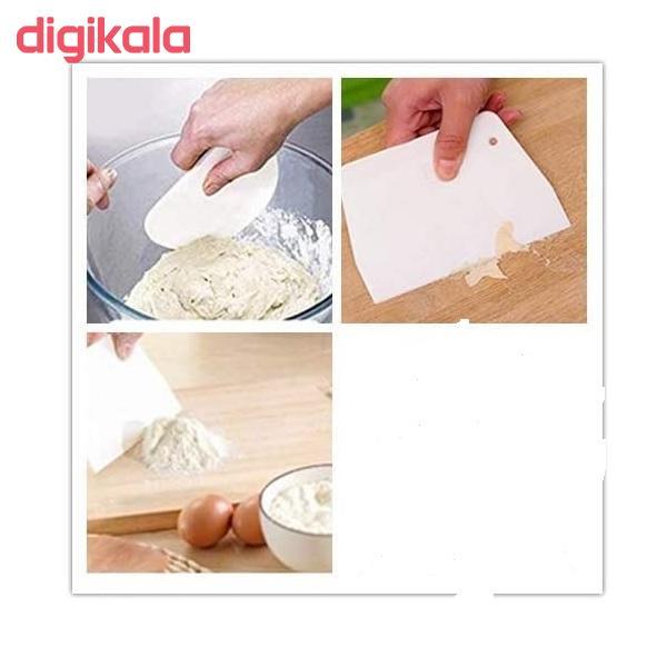 ابزار شیرینی پزی بهگز مدل 031 مجموعه 6 عددی main 1 10