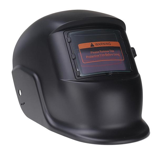 کلاه ایمنی جوشکاری مدل ولدینگ هلمت کد 0080m