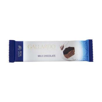 شکلات تابلت گالاردو  فرمند مقدار 23 گرم