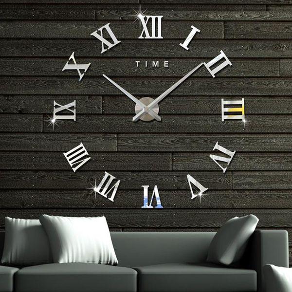 ساعت دیواری رویال ماروتی مدل NEN-6007 سایز بزرگ