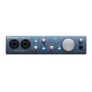 کارت صدا استودیو پریسونوس مدل AudioBox iTwo