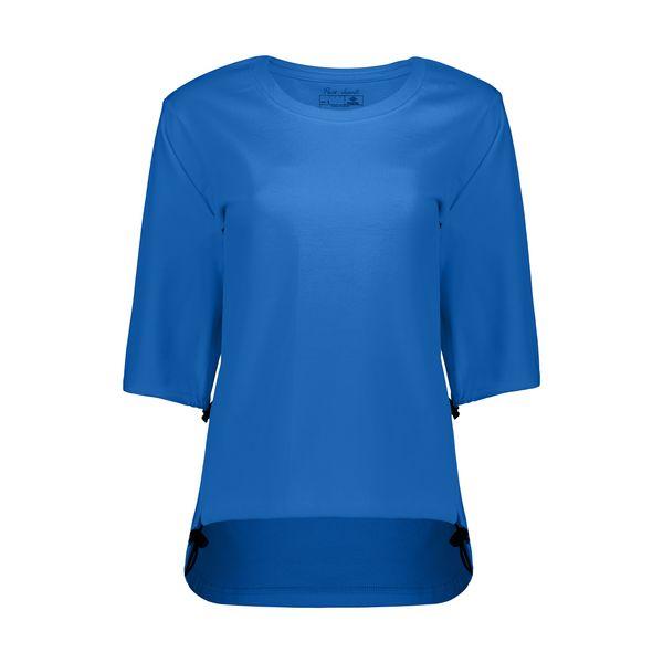 تی شرت ورزشی زنانه پانیل مدل 179B