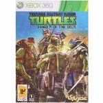 بازی Turtles  مخصوص ایکس باکس 360 thumb