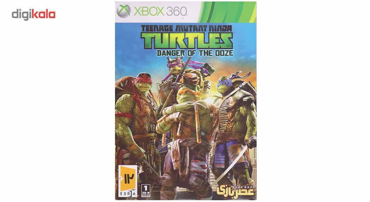 بازی Turtles  مخصوص ایکس باکس 360 main 1 1