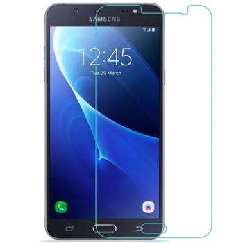 محافظ صفحه نمایش شیشه ای تمپرد هوکار  مناسب Samsung Galaxy J7 2016