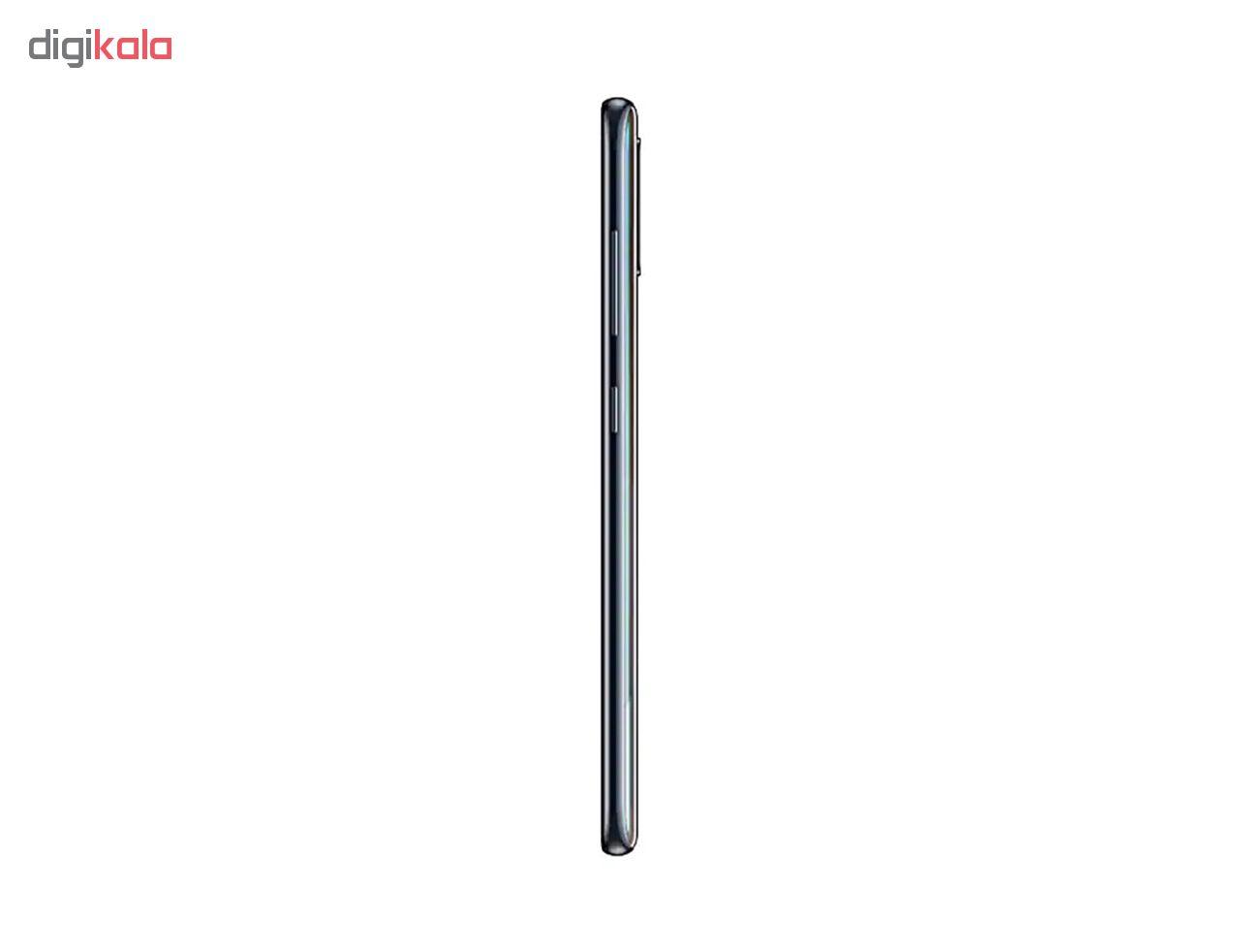 گوشی موبایل سامسونگ مدل Galaxy A51 SM-A515F/DSN دو سیم کارت ظرفیت 128گیگابایت main 1 17