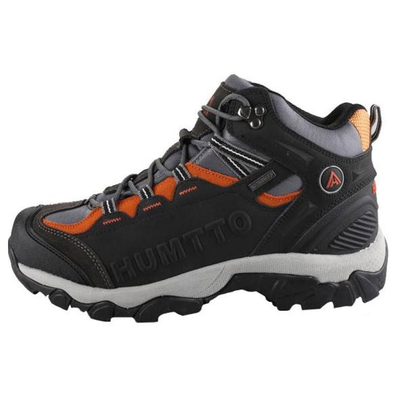 قیمت کفش مخصوص کوهنوردی مروانه مدل هامتو  کد 2-3908