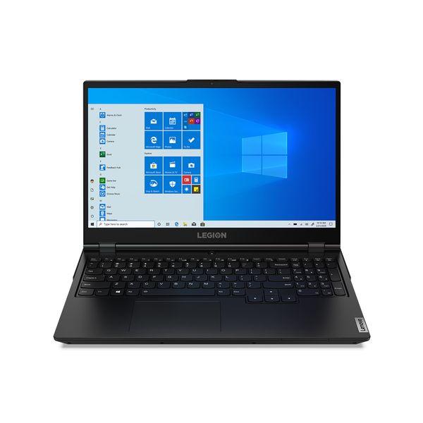 لپ تاپ 15.6 اینچی لنوو مدل Legion 5 15ARH05