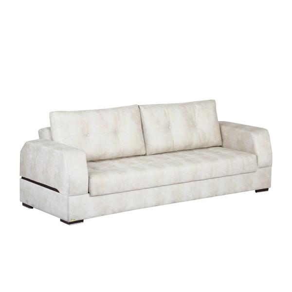 کاناپه راحتی مبل تختخواب شو ( تختخوابشو ) آرا سوفا مدل P19DI