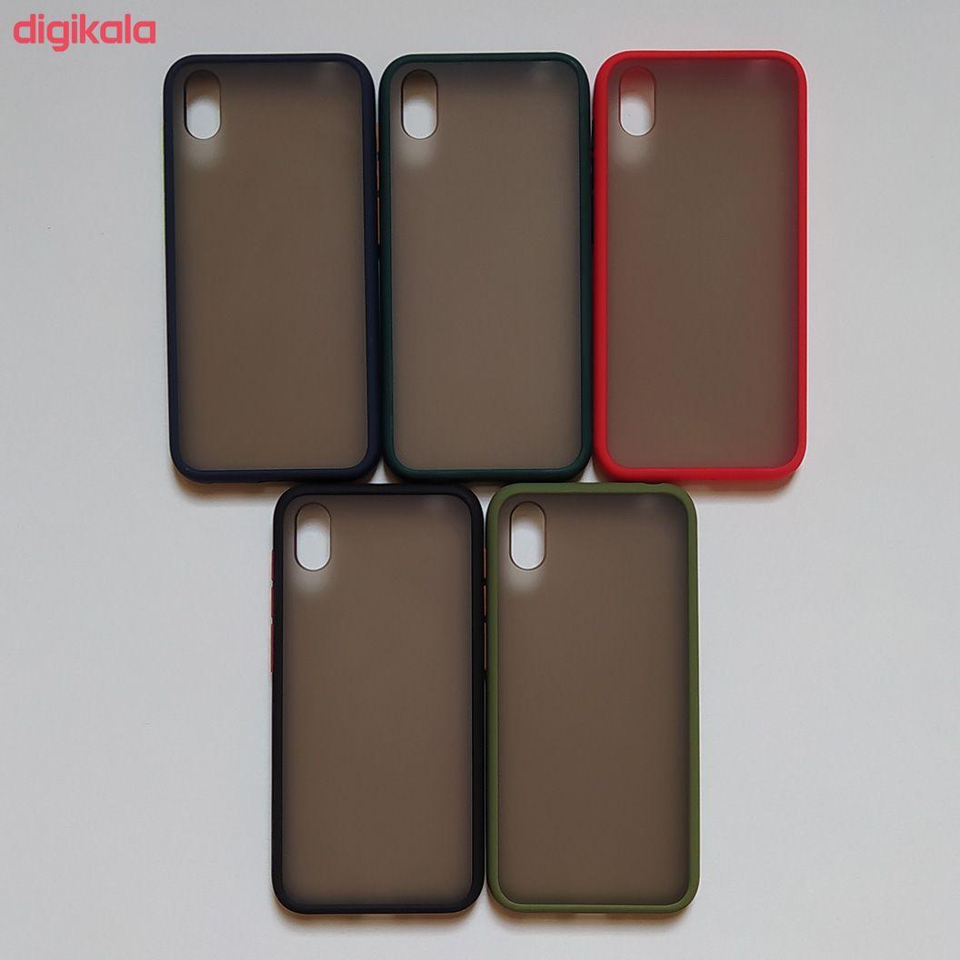 کاور مدل PD01 مناسب برای گوشی موبایل هوآوی Y5 2019 main 1 1