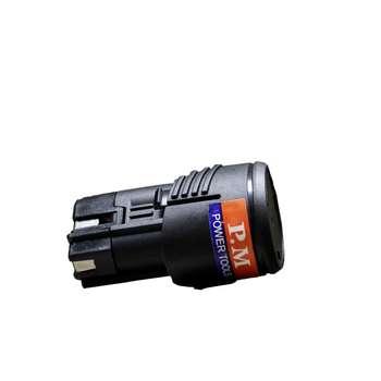باتری 12 ولت دریل پیچ گوشتی شارژی پی ام مدل CE1