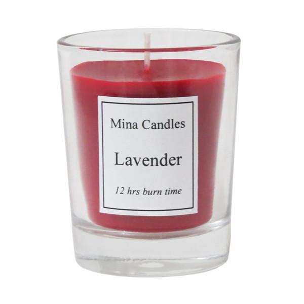 شمع مینا مدل Paris 1120R01L