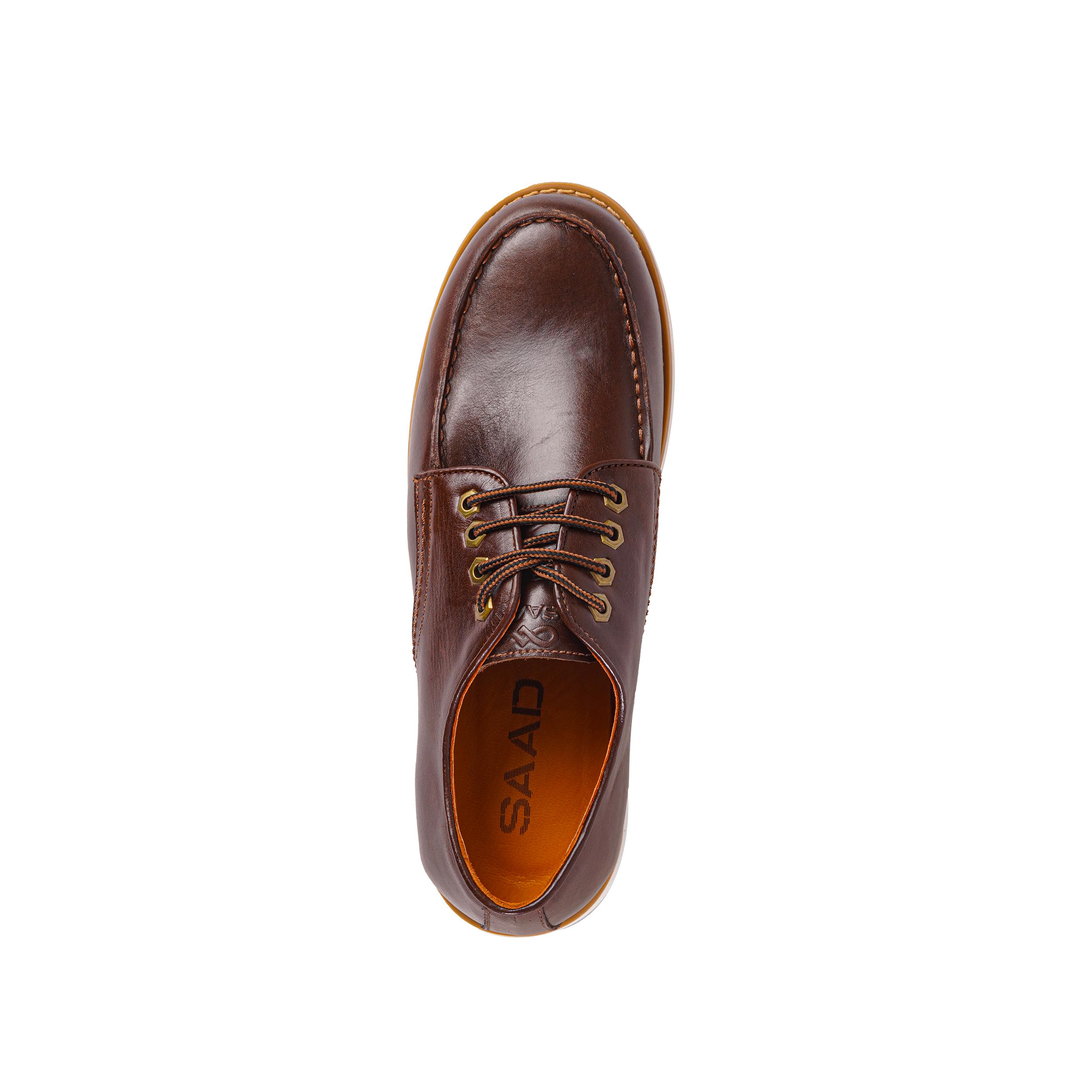 کفش روزمره مردانه صاد کد YA1205