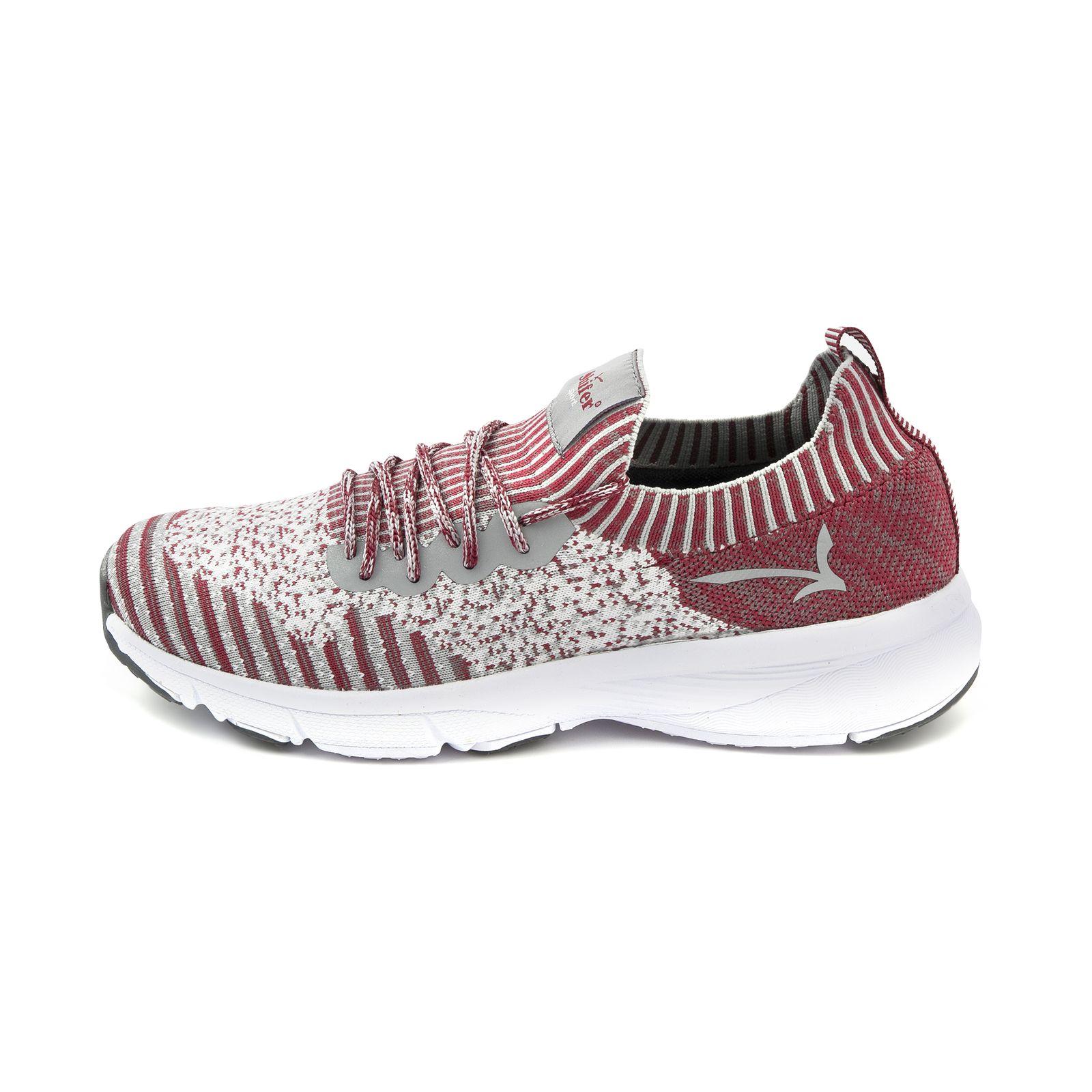 کفش پیاده روی زنانه شیفر مدل 5s03a-11 -  - 2