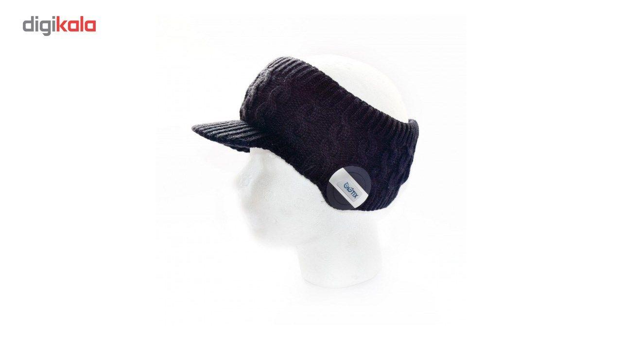کلاه هدفون بی سیم اپتیکس مدل HW-62 main 1 2