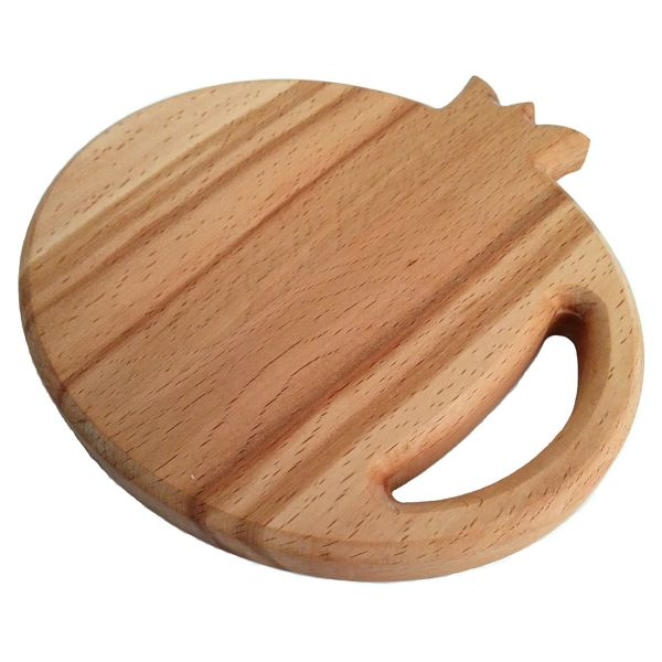 تخته سرو چوبی تی دار مدل Tt03