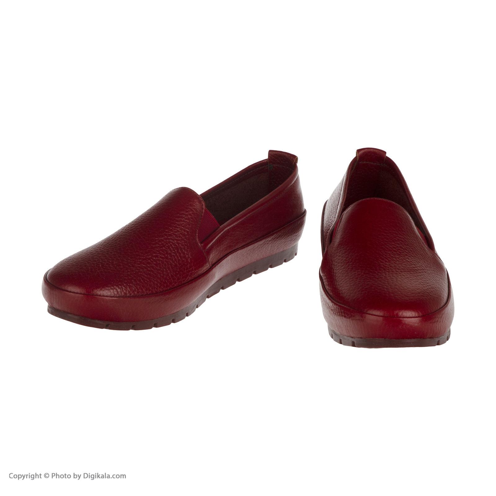 کفش روزمره زنانه بلوط مدل 5313A500102 -  - 6