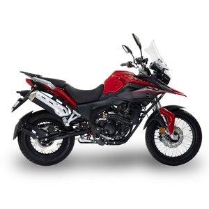 موتور سیکلت دایچی مدل RX 249 حجم 249 سی سی
